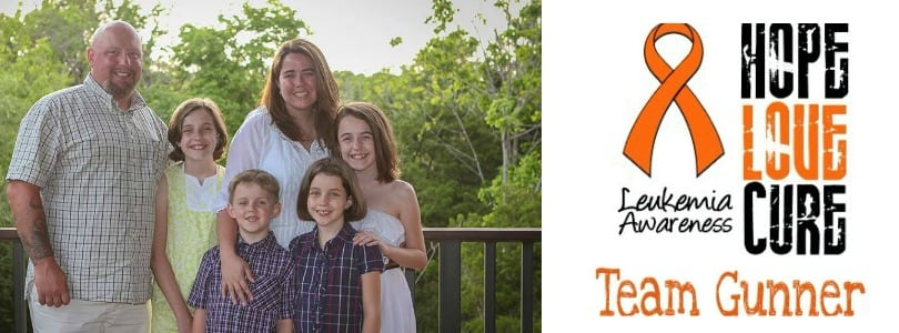 Love and support for a San Antonio mom blogger and the Weekly Link Up for June 16 - 22, 2014