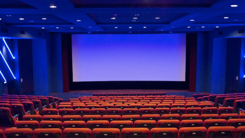 Grab a Great Deal on Regal Cinema ePremiere Tickets with Goldstar