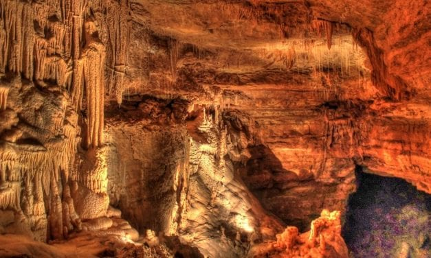 Natural Bridge Caverns: Coupons, Prices, Hours, and More