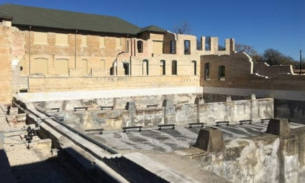 Hot Wells San Antonio Park: Everything You Need to Know about the Ruins